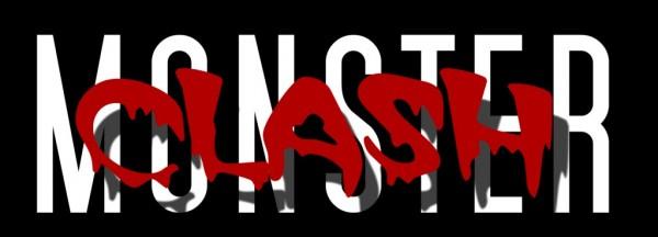 Monster Clash logo