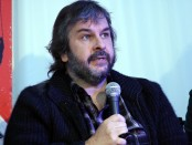 Peter Jackson at Sundance