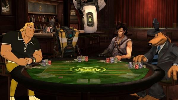 'Poker Night 2' still frame