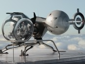 """A scene from the 2013 film """"Oblivion."""""""
