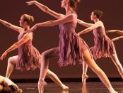 SLCC Dance Company ballet