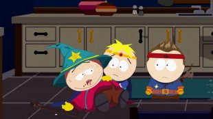 Cartman in 'Stick of Truth'