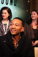 John Legend at Sundance