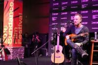 Sting at Sundance