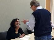 Tarfia Faizullah talks with Orlan Owen