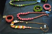 Latin American jewelry