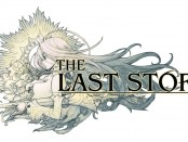 The title logo for The Last Story