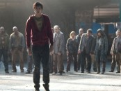 Nicholas Hoult stars in 'Warm Bodies'