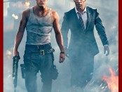 """Romney's Reviews: """"White House Down"""" video review"""