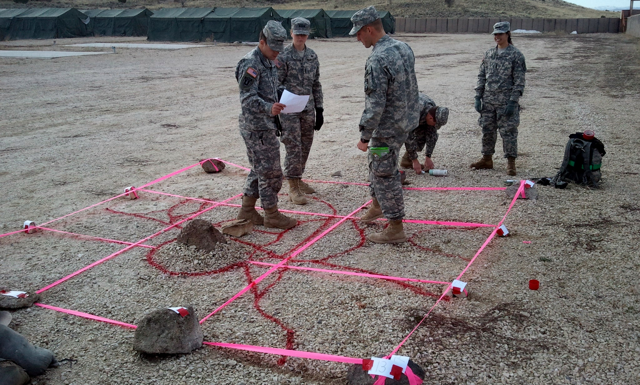 Room-scale developers should make more diorama-like games ... |Sand Table Kit Rotc Army