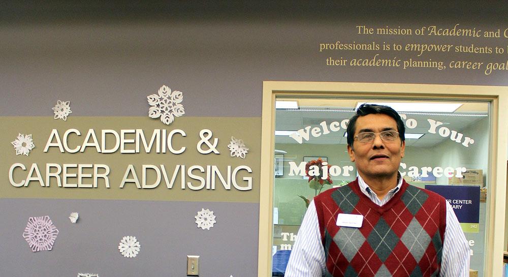 academic advisor Academic advising program assessment  academic advising inventory system.