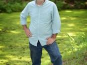 AmpleHarvest.org founder Gary Oppenheimer.