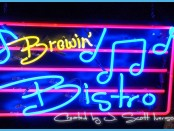 Banner for the program Brewin' Bistro