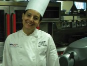 Chef Laura Marone