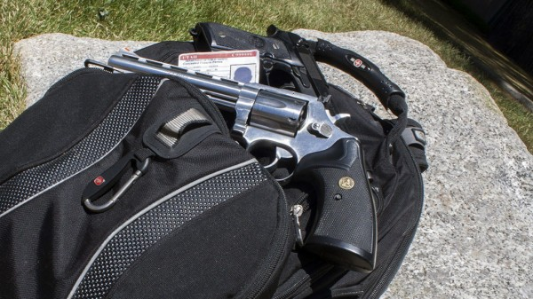 concealed weapons campus essay A licensed individual may lawfully carry particular weapons in an open or concealed manner as long as there is no indication of a criminal or malicious intent.