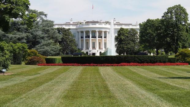 The White House in Washington D.C.