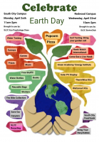 Earth Day 2015 activities