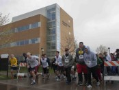 The SLCC Earth Day 5K Fun Run/Walk