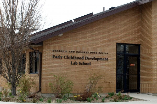 Eccles Early Childhood Development Lab