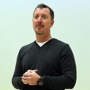 Glenn Kiser