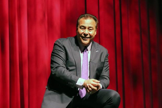 John Quiñones