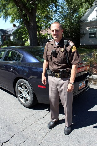 UHP Lt. Jeff Willmore