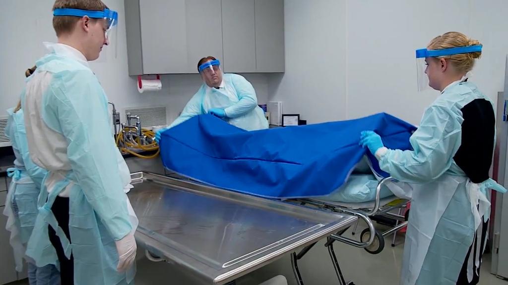 Paramedicine Associate Degree