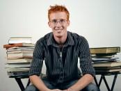 BookRenew.com creator Nicolas Shelton