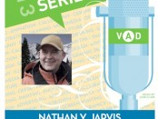 VAD Guest Artist Series with illustrator Nathan Jarvis