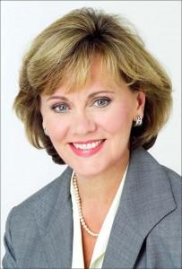 Salt Lake Community College President Cynthia Bioteau