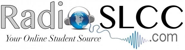 Logo for Radio SLCC