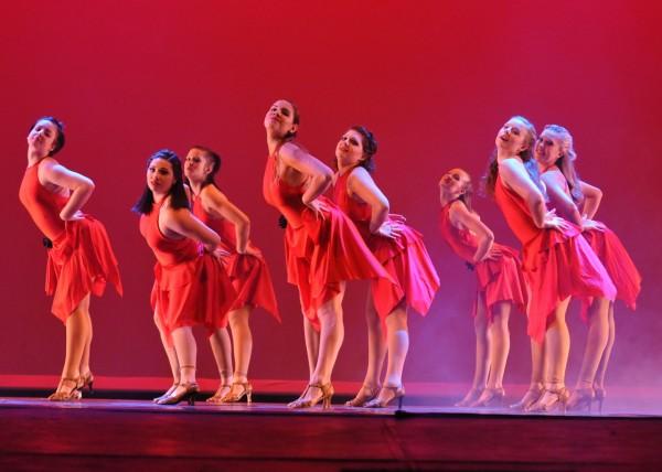 SLCC Dance Company