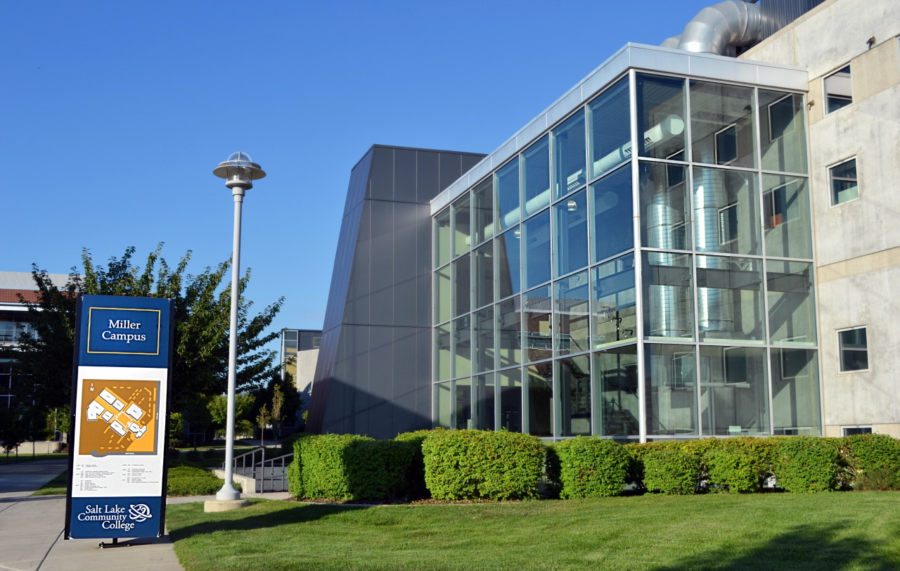 Know Your Slcc Campuses Globeslcc Com
