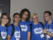 SL&L group photo
