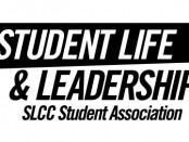 Student Life and Leadership Logo
