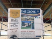 The Globe 2013 back to school issue