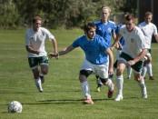 SLCC soccer vs. UVU