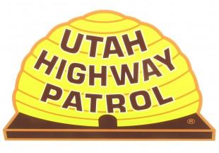 Utah Highway Patrol Logo