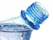 Open watter bottle
