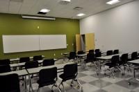 Multipurpose classroom