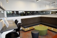 West Valley Center lounge