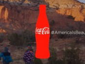 """Official Coca-Cola """"Big Game"""" Commercial 2014 - America Is Beautiful"""