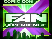 FanX 2015 logo