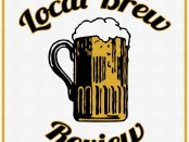 Local Brew Review - white background