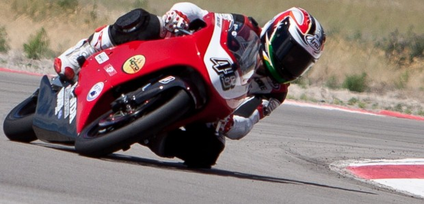Sportbike and Superbike racing