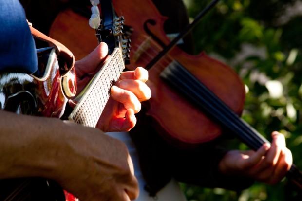 Snowbird concerts and festivals