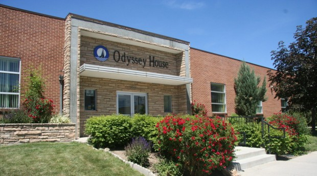 Odyssey House - adolescent housing