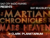 Salt City Radio Players promotional banner
