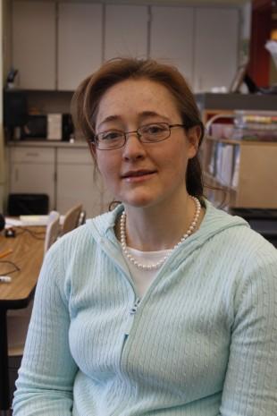Erica Hammon