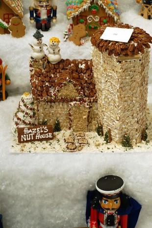 Hazel's Nut House